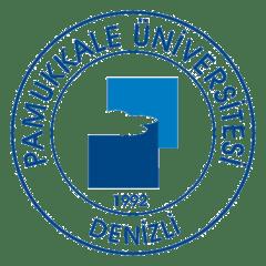 Logo Pamukkale University