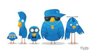 Trucos para Twitter