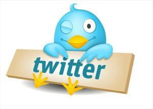 Tweet por mail