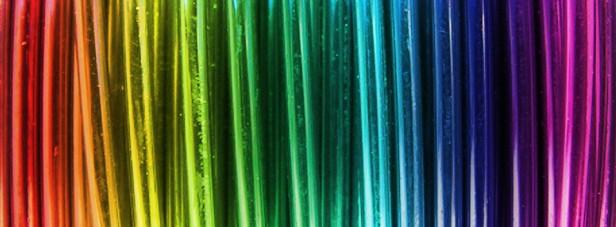 Significado de los colores en las redes sociales