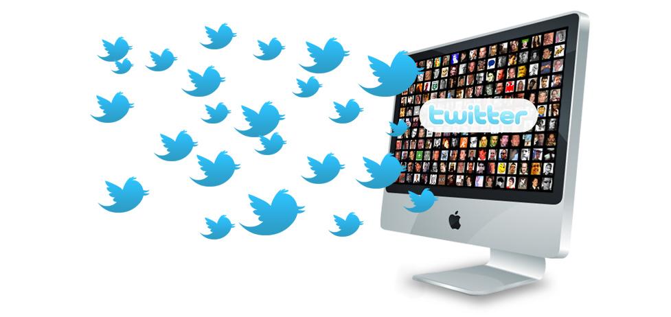 Debéis daros tiempo para crear una comunidad en Twitter, es sencillo, pero requiere trabajo y cuidado.