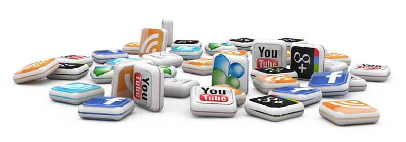 Cada red social es distinta, y sus usuarios también lo son, por ello es importante saber adaptarse.