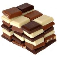 Receta de Tarta Tres Chocolates tradicional
