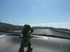 Vuelta a casa - Teruel