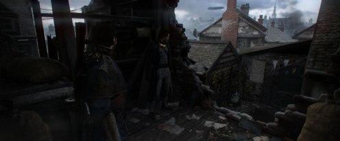 The Order 1886 Gameplay - Demo screenshot 1