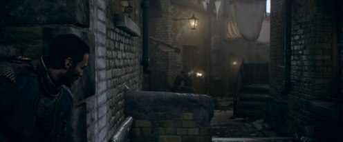 The Order 1886 Gameplay - Demo screenshot 2