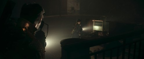 The Order 1886 Screenshot - Global Exclusive 4