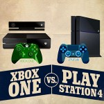 [Infografía] Social Media Battle of Consoles – PlayStation 4 Vs Xbox One