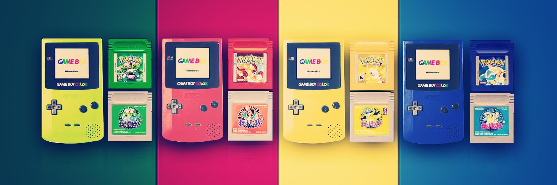 Pokémon clásicos