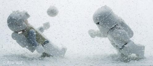 LEGO Star Wars by Avanaut - 15