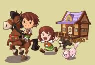 Fantasy Life - Como tener mascota