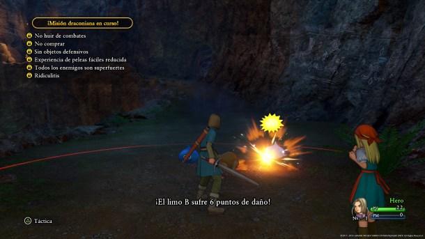 Guia Dragon Quest XI