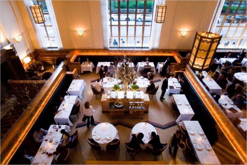 THE WORLD'S 50 BEST RESTAURANT. L'ELEVEN MADISON PARK DI NEW YORK È IL MIGLIOR RISTORANTE AL MONDO PER IL 2017.