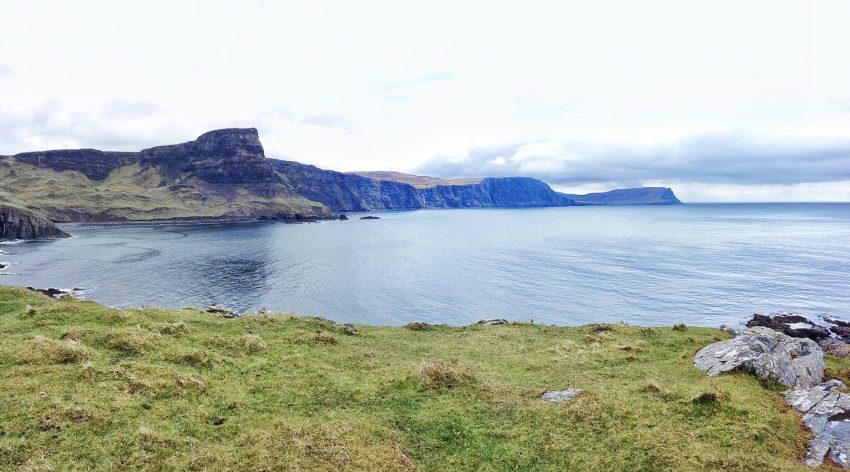 Ti racconto una magia: L'Isola di Skye.