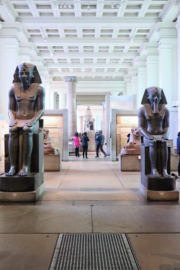 British Museum famiglie