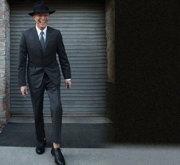 David Bowie: Remembering the Seeker, Defender of Fun and Hero by Silvia Mordini