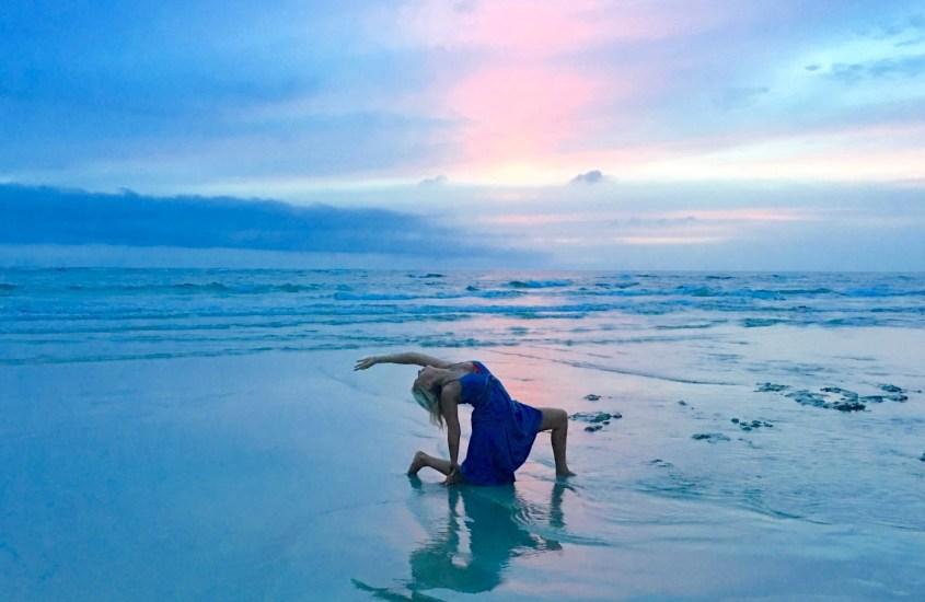 Videos Alchemy of Yoga