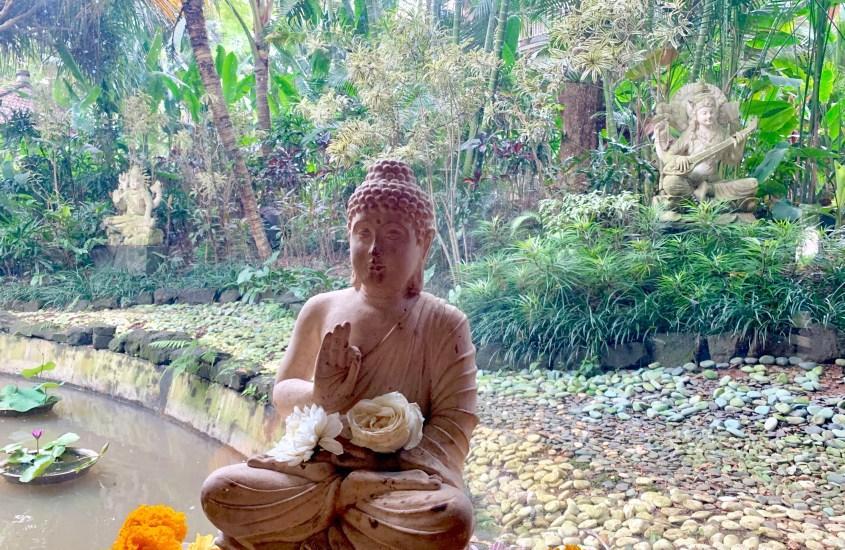 Morning Flow Yoga Playlist Yoga Barn Bali
