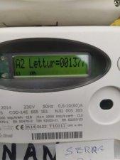 Autolettura energia elettrica