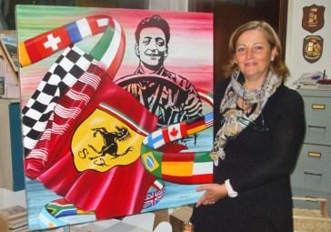 EnzoFerrari-maratona-dipinto-Silvia-Tassoni-6