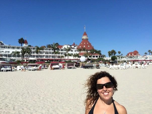 Mi playa y yo