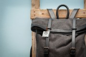 Italian, handmade, leather, bag, product, commercial, wooden, ladder, black, Photographer, fotografo, photography, Italy, Italia, UK, Europe, Milan, Milano, Florence, Firenze, Rome, Roma, London, Paris, Barcelona, Madrid, Berlin