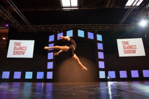 silvio palladino corporate event photography dance show