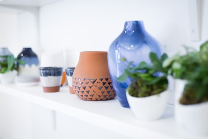 Architectural, interior, design, terracotta vase, cup, Photographer, Italy, UK, Europe, Paris, Barcelona, Berlin, Milan, Milano, Florence, Firenze, Rome, Roma, London