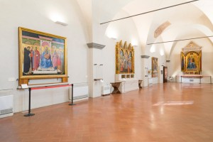 San Marco Museum in Florence