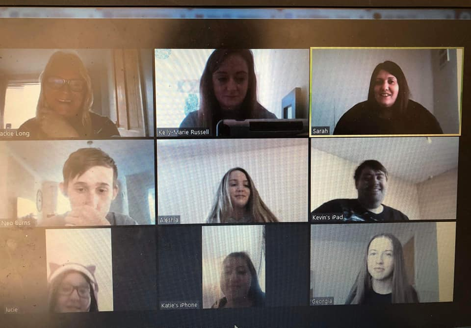 2020-COVID 19-Zoom Sessions