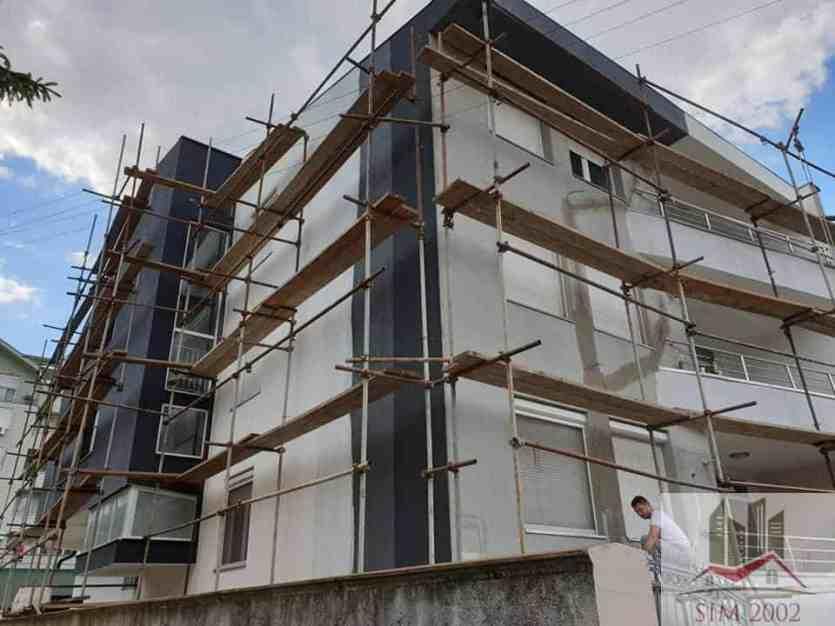 molerski i fasaderski radovi