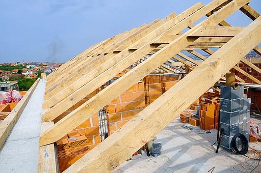 tesarski radovi krov