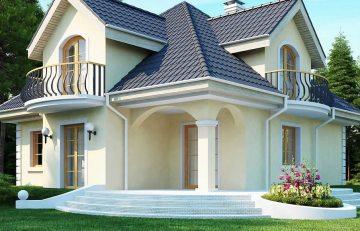 izgradnja kuće