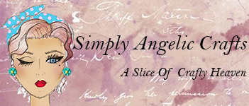 Simply Angelic Crafts