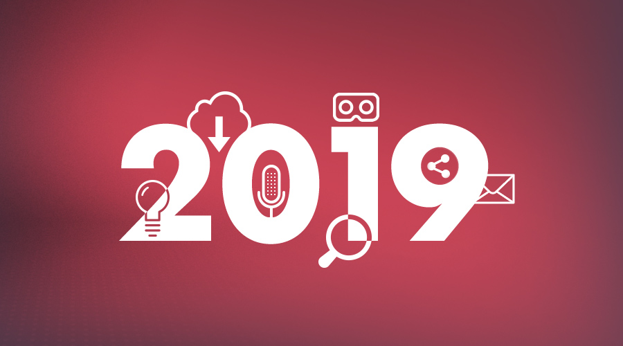 emerging marketing trends four
