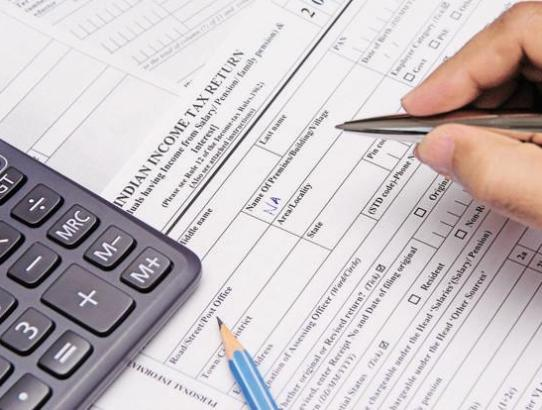 Additional Disclosures in Income Tax Returns