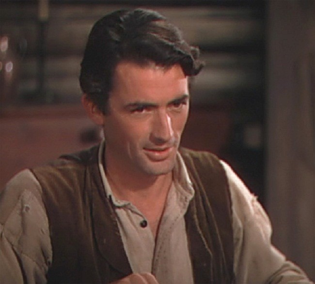 Image result for gregory peck the yearling