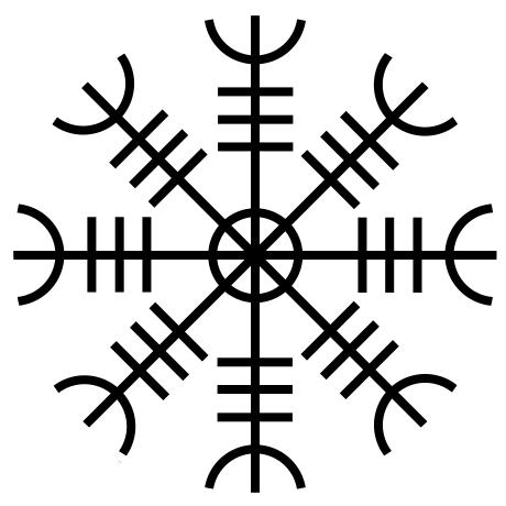 Símbolos Vikingos Origen Y Significado Simbolotecacom