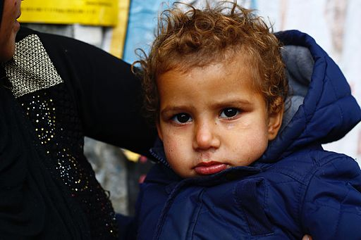 Can we celebrate Christmas as Syria burns?