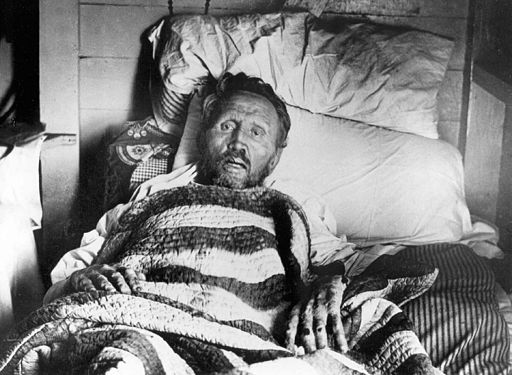 St. Damien wasn't a white savior, but he was like Christ