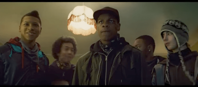Old movie review: ATTACK THE BLOCK is perfect