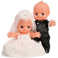 Marriage advice that's great . . . for toddlers