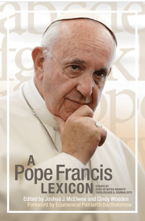 New book: A Pope Francis Lexicon (including my chapter!)