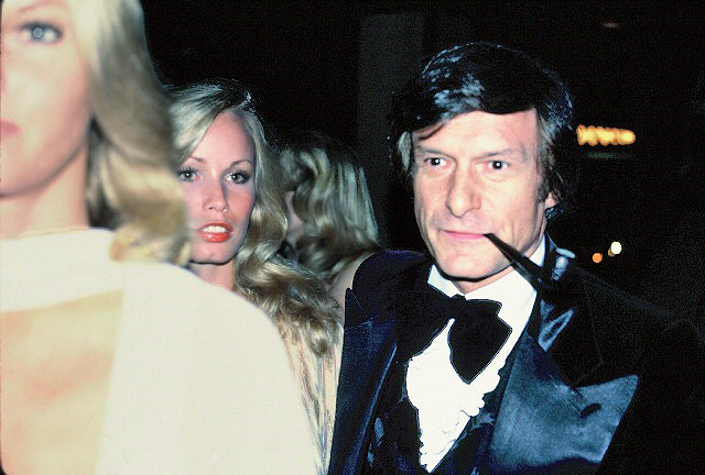 Hugh Hefner sacrificed the human person. Catholics, beware of doing the same.