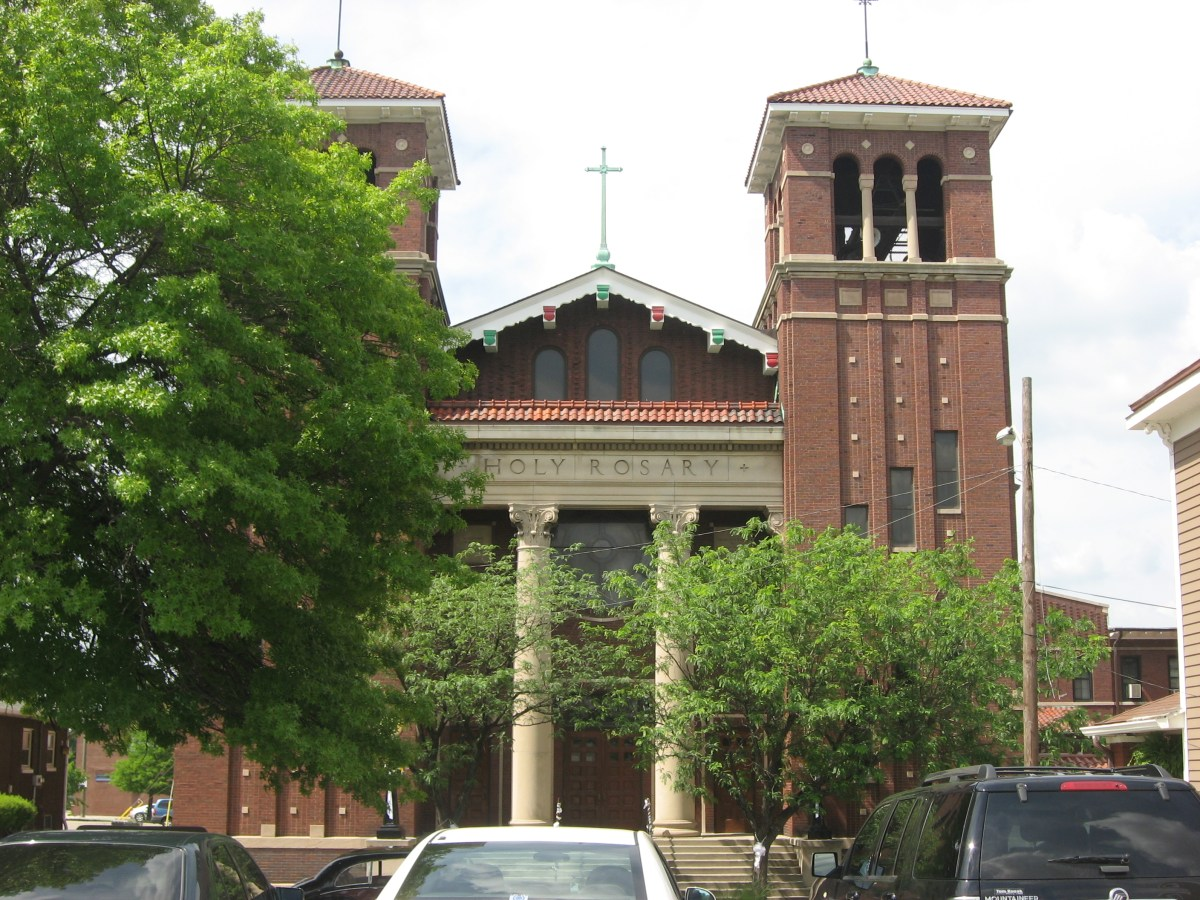 Indianapolis priest charged with beating wife inside church