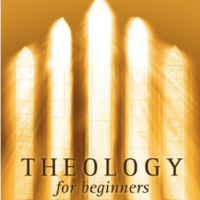 Theology for Beginners is blowing my mind