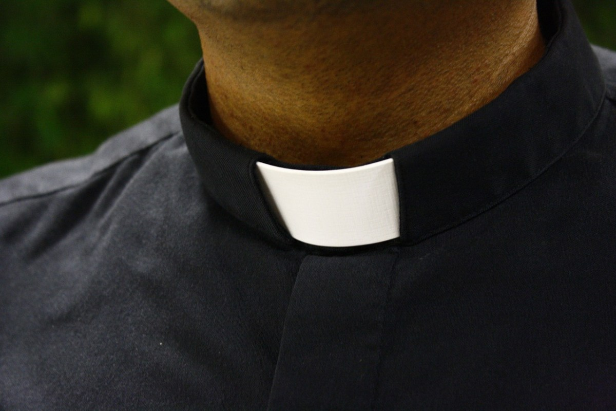 Dear priests: I am begging you to speak about this scandal