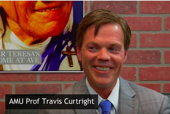 UPDATED: Ave Maria prof's pattern of alleged sexual slander exposed