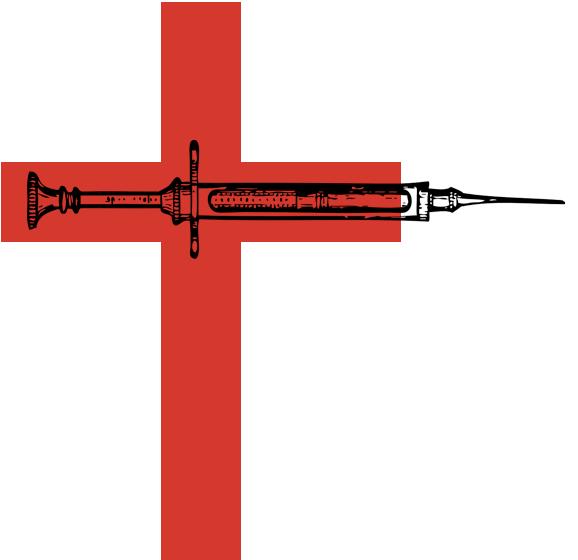 Anti-vaccine talk cancelled at Catholic Church