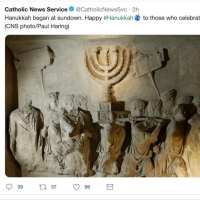 Catholics can't afford careless anti-Semitism